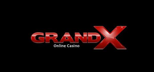 GrandX online kasiino on Eesti tuntuid Grand Prix kasiino netikasiino. Liitumisel pakutakse kuni €1000 boonust ja 250 tasuta spinni.