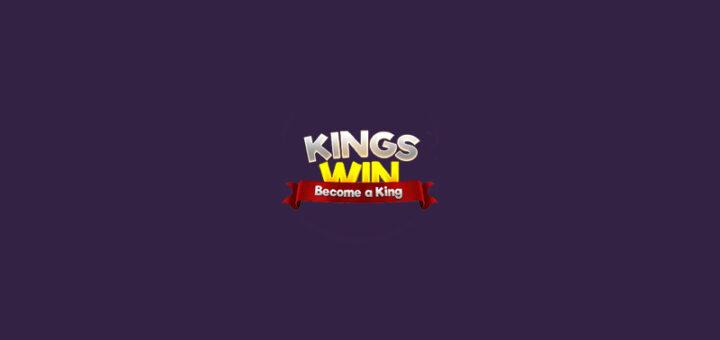 Kingswin kasiino annab esimesel viiel sissemaksel kuni €555 kasiinoboonust ja lisaks 155 tasuta spinni.