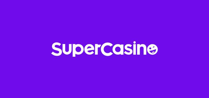 SuperCasino pakub liitujatele võimast 200% kuni €100 boonust ehk 50-eurosel sissemaksel on kontol mängimiseks hoopis €150.