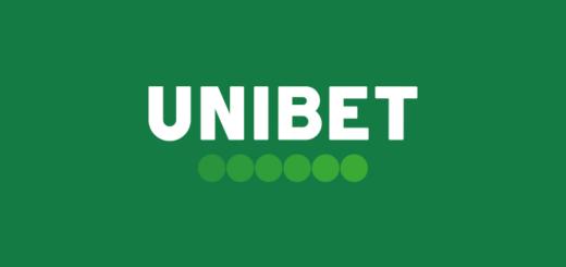 Unibet annab esimesel sissemaksel 100% kuni €200 boonust kasiinosse ja lisaks 20 tasuta spinni mängus Starburst.